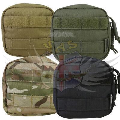 Utilidad Tactical Cintura Paquete Bolsa Militar Camping Cinturón Sender