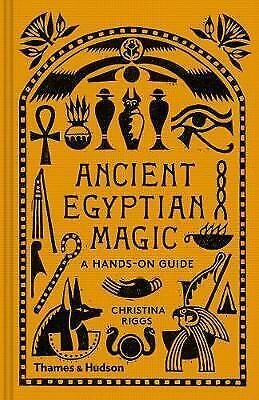 Ancient Egyptian Magic - 9780500052129