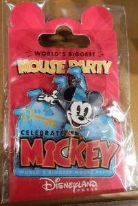 PIN-Disneyland-Paris-MICKEY-CELEBRATION-OE