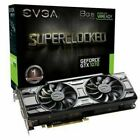 Graphics Card EVGA NVIDIA GeForce GTX 1070 8gb Gddr5