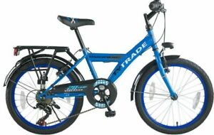 20 zoll kinder city jungen fahrrad bike rad kinderfahrrad citybike cityfahrrad ebay. Black Bedroom Furniture Sets. Home Design Ideas