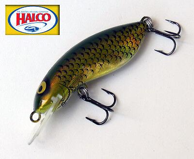 Leurre Halco Sorcerer 52 STD Col.R25 52 mm 5,5 grs