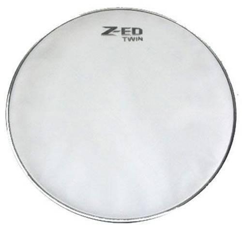 "Mesh 08/"" Z-ED 2ply Drum Head MATW08"