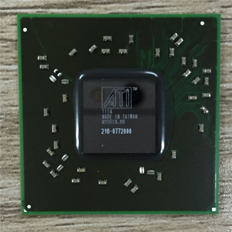 1PCS Original New ATI 216-0772000 Mobility Radeon HD 5650M Graphics BGA Chipse