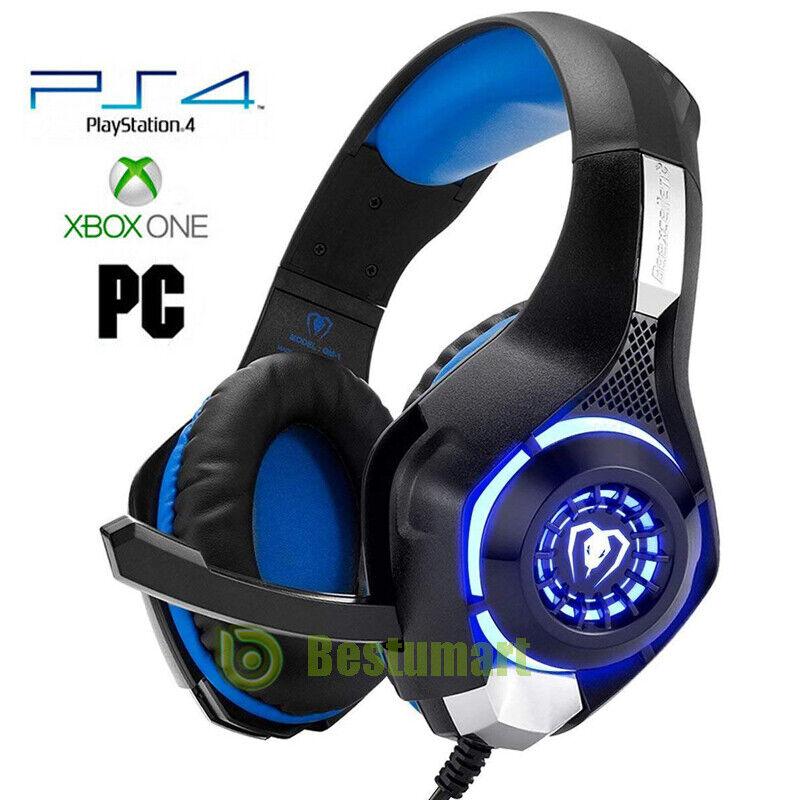 Microsoft Mic Microphone Communicator Headset 4 Original Xbox For Sale Online Ebay