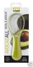 Joie MSC 3 In 1 Avocado Prep Tool, Green