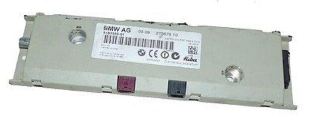Service De Réparation repairservice Antennes Amplificateur diversity BMW 5er e61 6985531