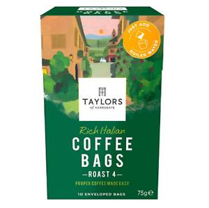 Taylors-Riche-Italien-Cafe-Sacs-10-Sacs-75g