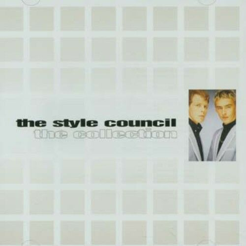 1 of 1 - The Style Council - Collection [New CD]