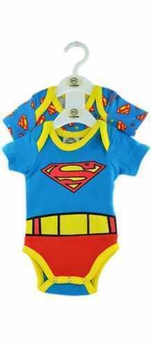 PAIR boys vest short sleeved sleep suit BATMAN SUPERMAN TURTLES 0//3 3//6 6//9mth