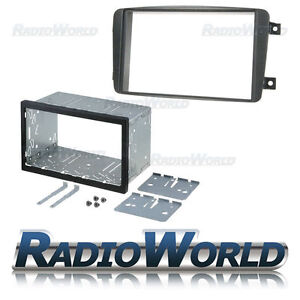 Mercedes-Vito-Double-Din-Fascia-Panel-Adapter-Plate-Cage-Fitting-Kit-DFP-23-01