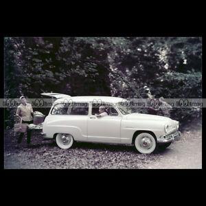 pha-009896-Photo-SIMCA-ARONDE-CHATELAINE-1950-039-S-CLASSIC-Car-Auto