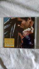 GEORGE MICHAEL FAITH 2CD EDITION CD   NEW & SEALED