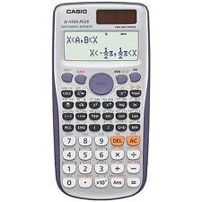 Casio FX-115ES Scientific Calculator