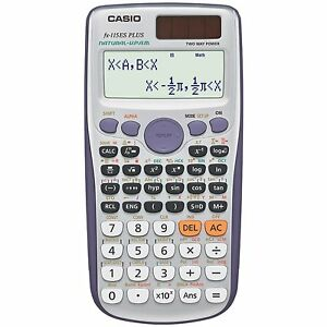 Quality In Steady Casio Fx-115s Vpam Calculator Superior