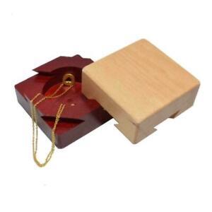 Geheimnis-Puzzle-Box-Gehirn-Teaser-Spiele-Holz-Geschenk-SH-Box-Versteckte-S-Y0K7