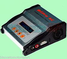 CARICABATTERIE IMAX B6 PRO AC 220V e 12V x LiPO NiMH LIFE Piombo balance charger