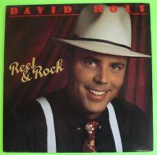 David Holt Doc Watson Jerry Douglas Flying Fish LP 1985