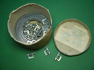 25-Schlauchspanner-A5-7-5m-Band-C5-DDR-5mm-Schlauchband-Schlauchschelle