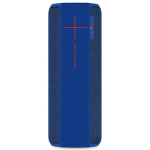 Logitech Ultimate Ears UE MEGABOOM Wireless Bluetooth Speaker Electric Blue