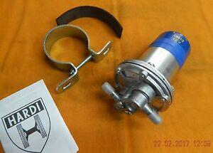 Benzinpumpe-universal-12V-schwenkbar