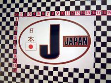 Estilo años 70 Pegatina de Japón 1600 180B 120Y 240Z 260Z 100A Toyota Corona Celica Sss