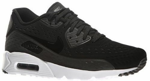 buy popular acb1c cf599 Mens Nike Air Max 90 Ultra Breathe Running Shoes -725222 001 Size 6.5 for  sale online   eBay