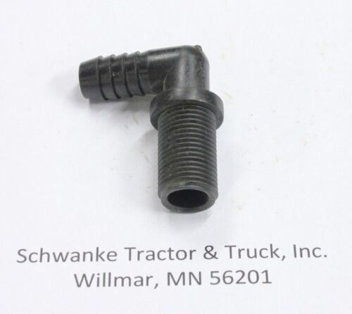 """lot of 4 pcs Sprayer nozzle body elbow for 1//2/"""" hose"""