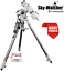 thumbnail 2 - Skywatcher AZ EQ5-GT Alt-Azimuth/Equatorial Computerised Go-To Mount 20302