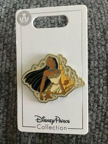 Walt Disney World Disney Parks Assorted Disney Princesses Trading Pins