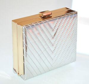 POCHETTE-ARGENTO-ORO-donna-borsello-elegante-borsa-metallizzata-cerimonia-H10