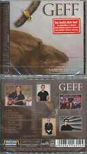GEFF-Land of the Free, John Norum, Uriah Heep, Rainbow, Göran Edman, AOR