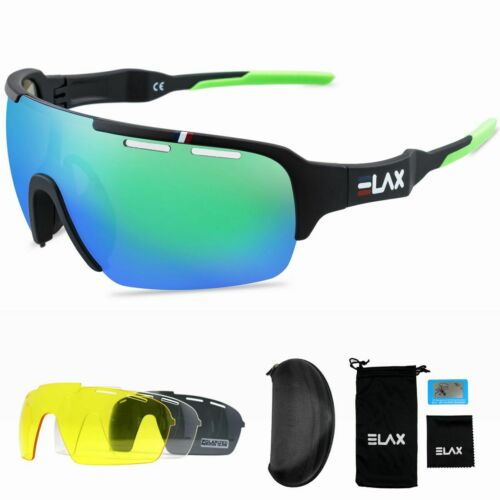 Hot!POC Cycling Glasses Outdoor Unisex Mountain Bike Goggles Bicycle Sunglasses