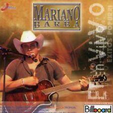 Mariano Barba - En Vivo [New CD]
