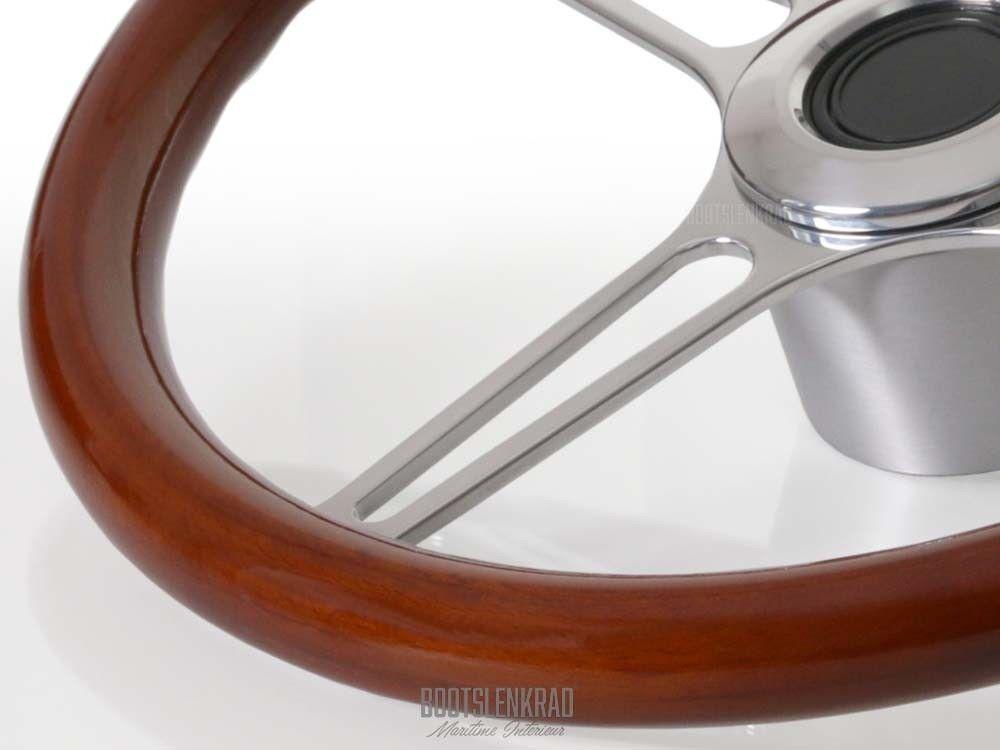 Premium Stiefellenkrad Ducentis Ultraflex für Sea Ray Teleflex Ultraflex Ducentis Lenkung 50513000 b95936