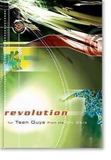 Revolution for Teen Guys