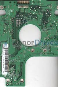 WD USB 2.5 PCB REV A 2061-701675-304 03P WD7500KMVV-11BG7S0