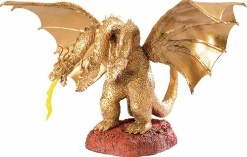 Godzilla Carlton Heirloom Magic Ornament 2015 King Ghidorah #CXOR103H