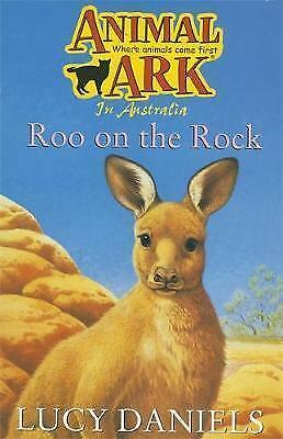 Roo on a Rock by Lucy Daniels (Paperback, 1996)