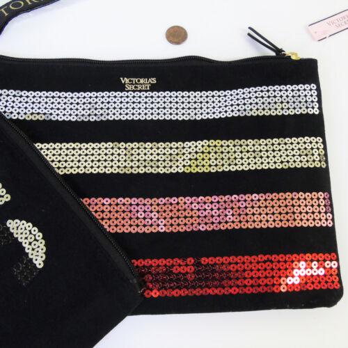 Nouveau Bag Victoria's monnaie Secret monnaie Porte Porte Clutch Cosmetics qUpGzMVS