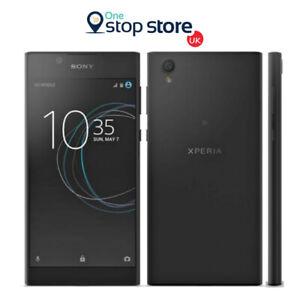 Sony-Xperia-L1-Noir-16-Go-5-5-034-HD-Android-7-0-GPS-4-G-LTE-WiFi-unlock-Smartphone