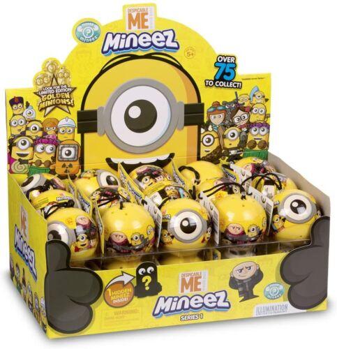 Mineez Sammelfiguren als 5er Set Minions