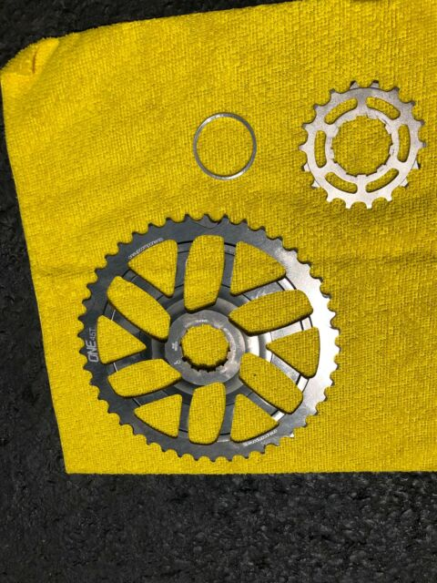 ZTTO 11 Speed 11-46T SLR Bicycle Cassette HG Compatible ultralight Freewheel MTB