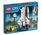 LEGO City Spaceport (60080)