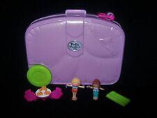 EUC 100% Complete Vintage Polly Pocket Holiday Fun 1996