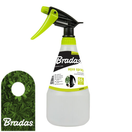 Druck Sprühgerät Vorsprüher Drucksprüher Rückenspritze Gartenspritze Bradas