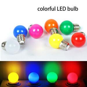 E27-Colorful-LED-SMD-Globe-Light-Energy-saving-Lamp-Durable-Bulb