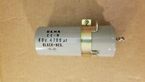 Marantz 2230 receiver power supply capacitor - oem original Elna