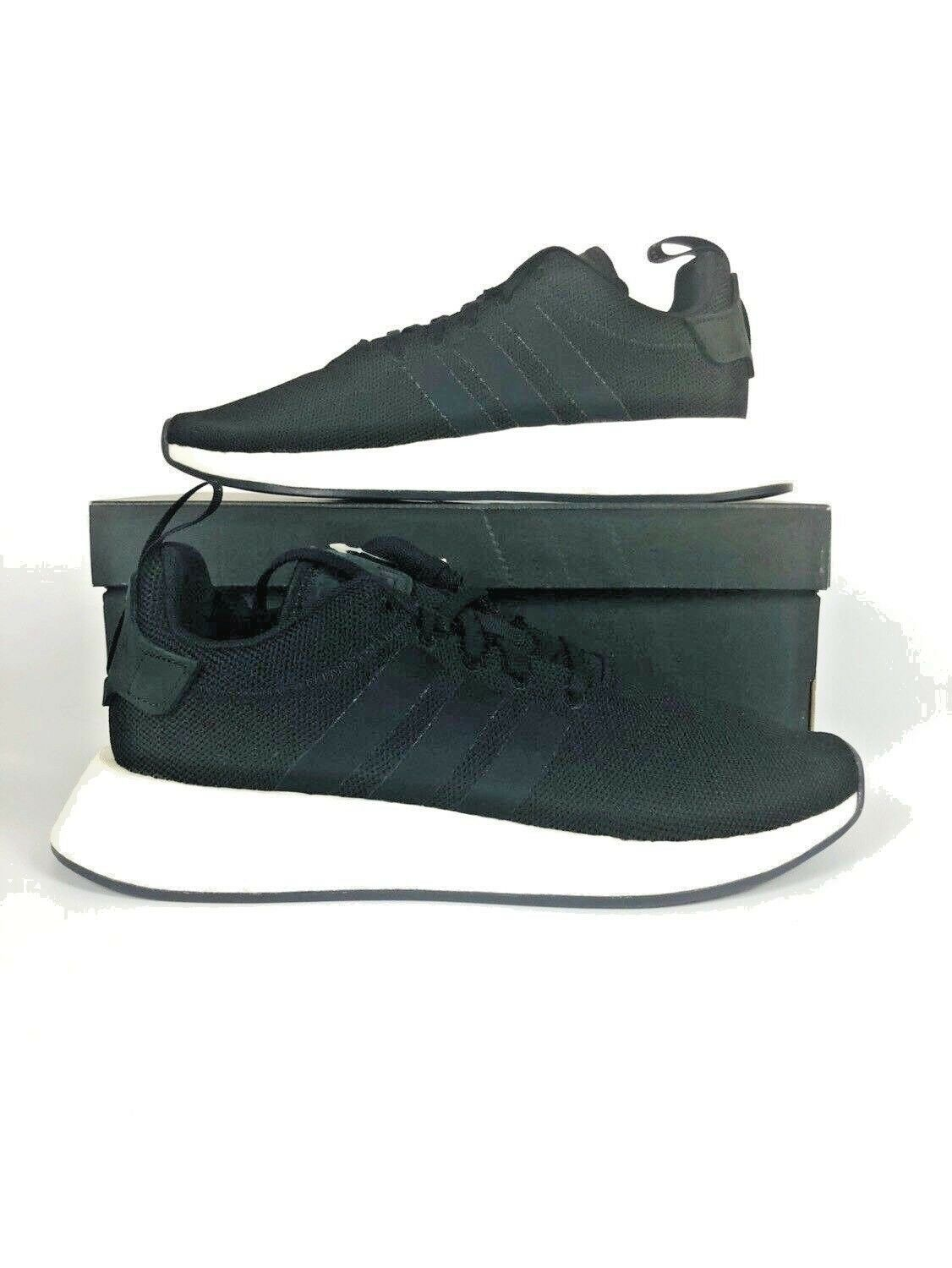 MEN'S SHOES SNEAKERS ADIDAS ORIGINALS NMD_R2 PRIMEKNIT [CQ2402]