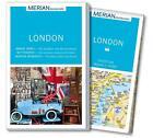 MERIAN momente Reiseführer London von Heidede Carstensen und Sünje Carstensen (2015, Taschenbuch)